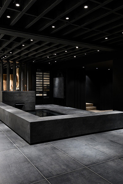Iris Ceramica Group Showroom -  Londra